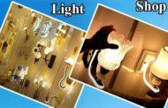 लाइट की दुकान कैसे शुरू करें। How to Start a Light Shop Business in India.
