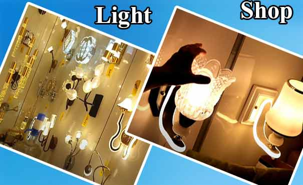 Light Shop Business Kaise start kare