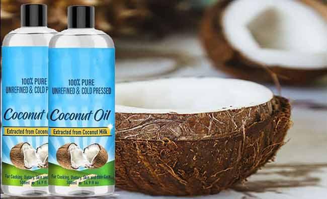 नारियल तेल बनाने का बिजनेस