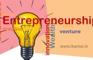 Entrepreneurship क्या है? उद्यमिता के प्रकार, विशेषताएँ और महत्व।